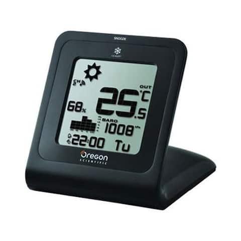 Oregon scientific sl103 touch advanced weather station