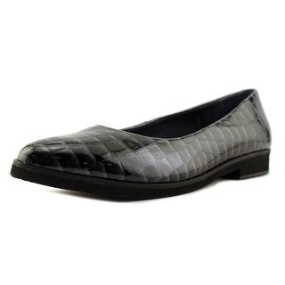Walking Cradles Bounce Women N/S Round Toe Synthetic Flats