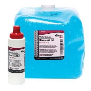 Pro Advantage Ultrasound Gel - 5 liter w/Empty 8oz Bottle