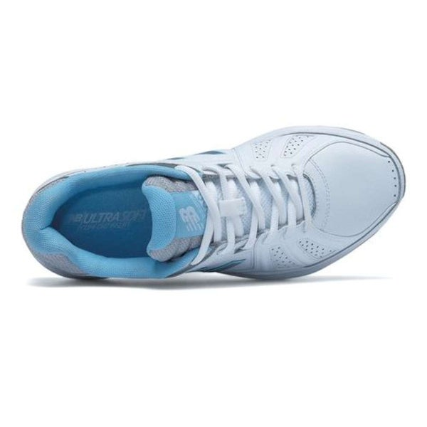 Deals on New Balance Womens wx409wb3