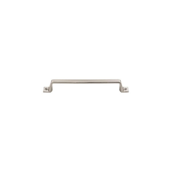 Top Knobs TK745 Channing 6-9/16 Inch Center to Center Handle Cabinet Pull from the Barrington Collection