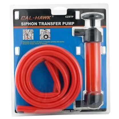 Siphon Transfer Pump