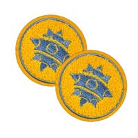Team Fortress 2 Demo Patches: Set of 2, Team Blu