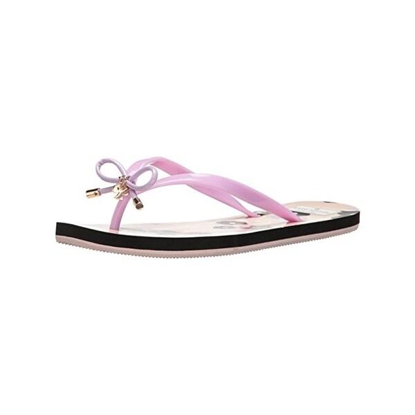 b62981065c Shop Kate Spade Womens Nova Thong Sandals Open Toe Bow - Free ...