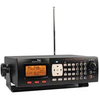 WHISTLER WHIWS1065B Whistler Ws1065 Digital Desktop-mobile Radio Scanner