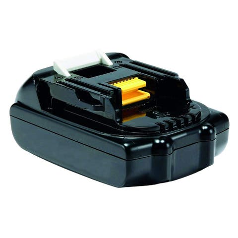 Replacement Battery For Makita BSS610 Power Tools - BL1815 (1500mAh, 18V, Lithium Ion)