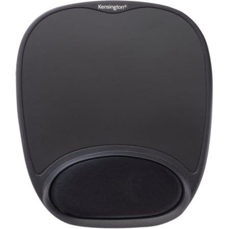 Kensington K62386am Comfort Gel Mouse Pad With Wrist Rest