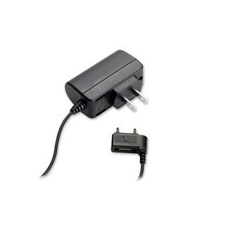 Sony Ericsson Two Port Standard Mobile Charger CST-75 for K750, W800, W600, Z520