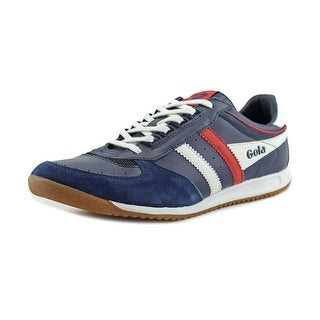 Gola Infinity Leather Fashion Sneakers
