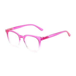 Link to Readers.com The Decker Retro Square Reading Glasses Similar Items in Eyeglasses