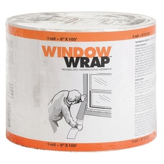 MFM 6X100 Window Wrap