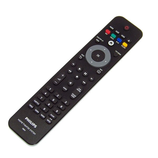 OEM Philips Remote Control Originally Shipped With: HTS3251B/F7, HTS3051B/F7A, HTS5100B/F7