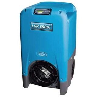 Dri-Eaz F411 LGR 3500i Refrigerant Dehumidifier
