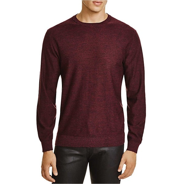 14596cf153a9 Shop PS By Paul Smith Mens Wool Knit Crewneck Sweater X-Large ...