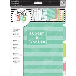 Create 365 Classic Planner Extension Pages-Budget - budget