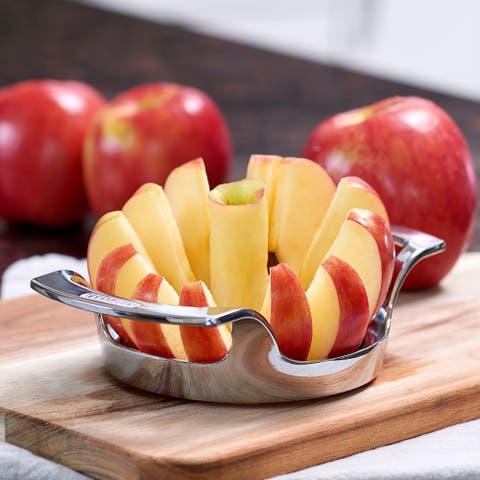 Leifheit Premium 12-Blade Apple Slicer and Corer