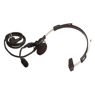 Motorola 53865 Headset with Swivel Boom Microphone