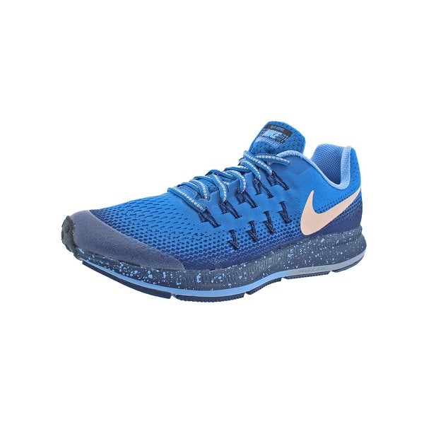 buy popular 56a78 4eb9f Shop Nike Boys Zoom Pegasus 33 Running Shoes Big Kid ...
