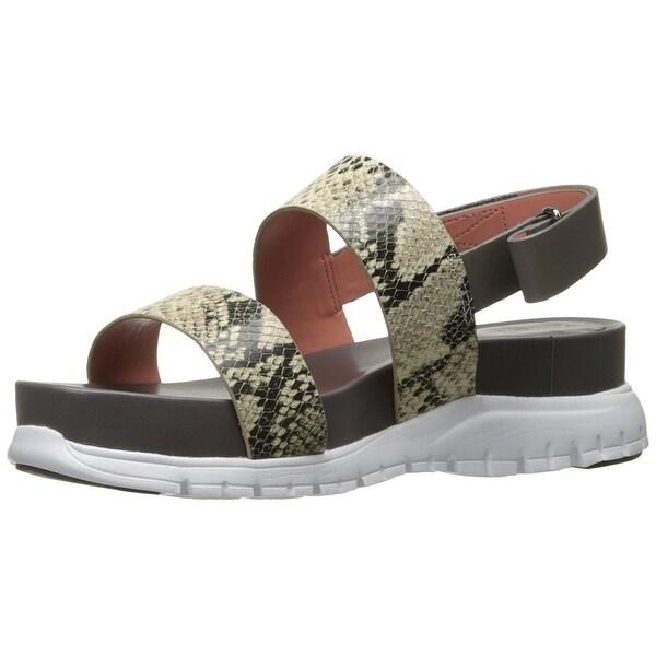 Cole Haan Women's Zerogrand Slide Platform Sandal