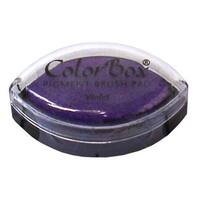 ColorBox Pigment Ink Pad Cat's Eye Violet