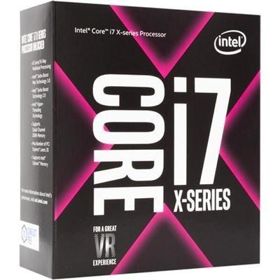 Intel Corp. - Bx80677i77740x - Core I7 7740X Processor