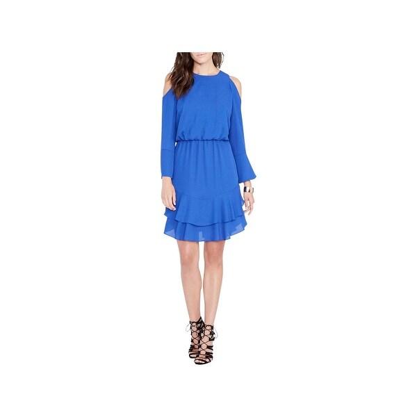Rachel Roy Discount Gowns: Shop Rachel Rachel Roy Womens Coco Casual Dress Cold