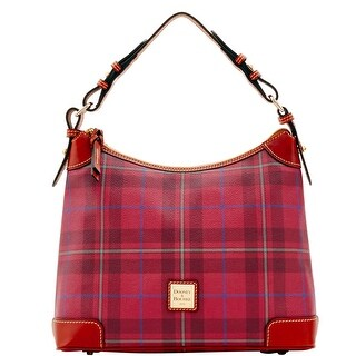 Dooney & Bourke Tiverton Hobo (Introduced by Dooney & Bourke at $228 in Sep 2017)