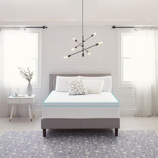 Link to Comfort Revolution Originals Mattress Topper Cover Similar Items in Mattress Pads & Toppers