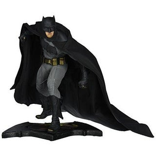 """DC COLLECTIBLES Dawn of Justice BATMAN STATUE, 10.5"""" Tall ACTION FIGURE STATUE"""