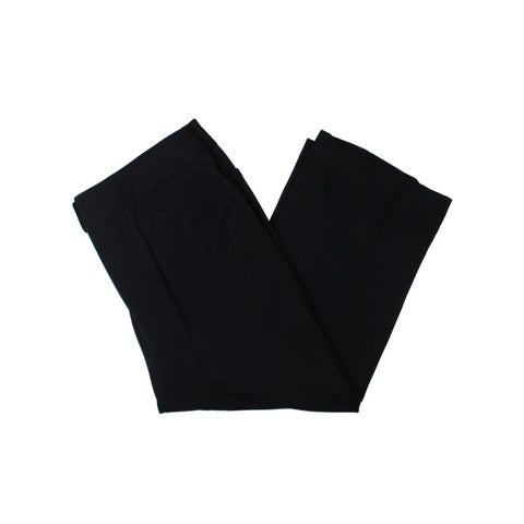 Rafaella Womens Petites Dress Pants Curvy Fit Short