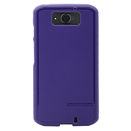 Body Glove Dimensions Case for Motorola Droid Ultra (Satin Grape / Purple)