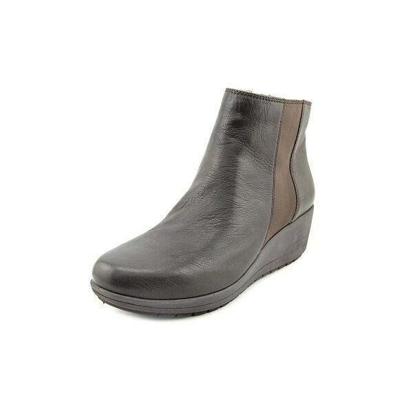 Easy Spirit e360 Cheltzie DBR/DBR Boots