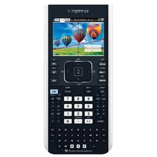 Texas Instruments N3-PWB-1L1 CX Graphing Calculator
