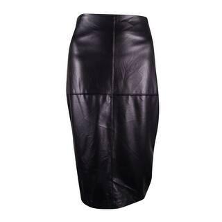INC International Concepts Women's Faux-Leather Pencil Skirt https://ak1.ostkcdn.com/images/products/is/images/direct/f8076ac7ee60f4373e17a431421e3f2c64aeadf3/INC-International-Concepts-Women%27s-Faux-Leather-Pencil-Skirt.jpg?impolicy=medium