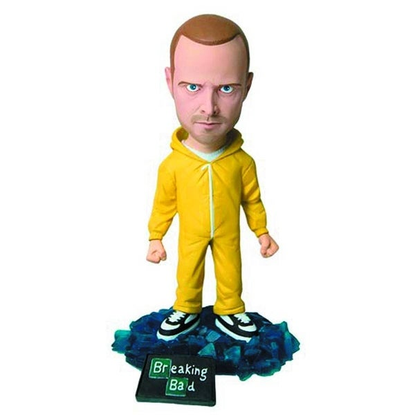 "Breaking Bad 6"" Bobblehead Figure Jesse Pinkman - multi"