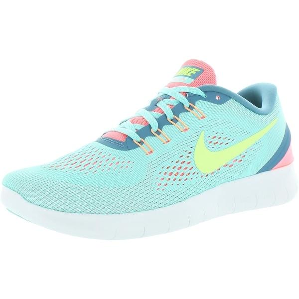 Shop Nike Womens Free RN Running Shoes