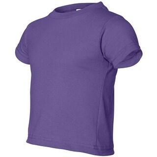 Rabbit Skins - Toddler Short Sleeve T-Shirt