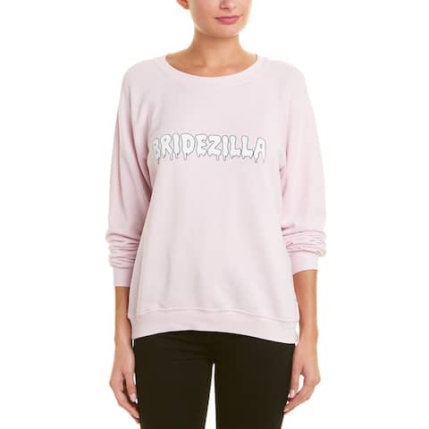 Wildfox Trophy Wife Summer Pullover