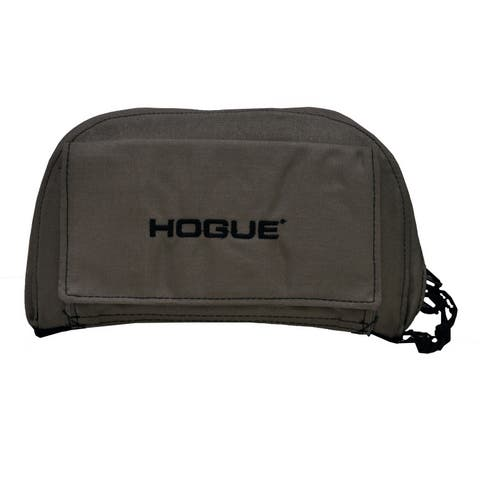 Hogue 59233 hogue 59233 hg sm pistol bag fnt pocket fde