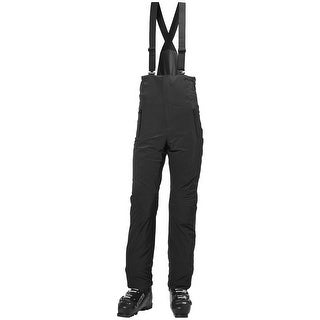 Helly Hansen 2018 Women's Meribel Ski Pant - 65560 - Black (2 options available)