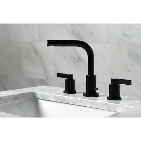 NuvoFusion 8 in. Widespread Bathroom Faucet