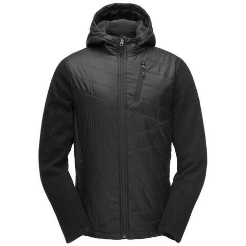 Spyder Ouzo Hoody Stryke Jacket