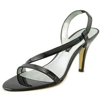 Bandolino Rayonna Women Open Toe Synthetic Sandals