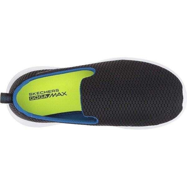 Shop Skechers Kids Boy's Gowalk Max