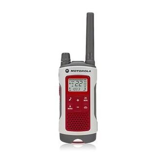 Motorola T480 Walkie Talkie