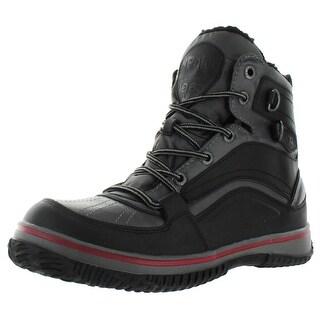 Pajar Conner Men's Waterproof Duck Toe Snow Boots