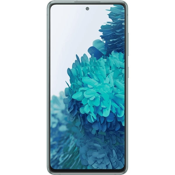 Samsung Galaxy S20 FE G780F 128GB Dual Sim GSM Unlocked Android Smart Phone - Cloud Navy. Opens flyout.