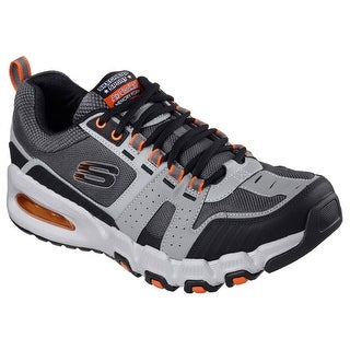 Skechers 52146 GYOR Men's AIR-G-FORCE AIR Training