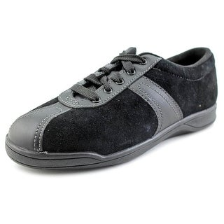 Easy Spirit On Cue W Round Toe Canvas Sneakers