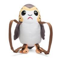 Star Wars: The Last Jedi Porg Plush Backpack Buddy - Multi